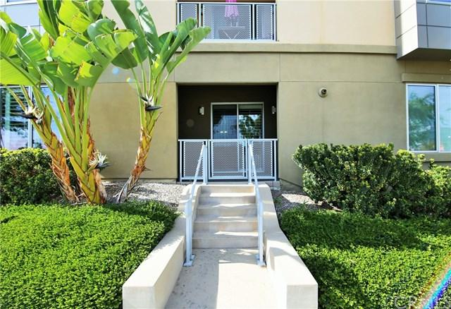 21 Gramercy #116, Irvine, CA 92612 (#PW18037077) :: Fred Sed Realty