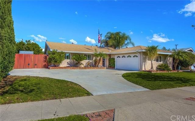 809 E Whitecap Avenue, Orange, CA 92865 (#PW18038903) :: Ardent Real Estate Group, Inc.
