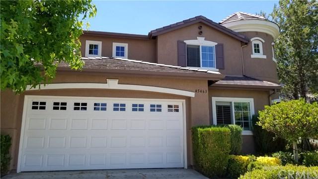 45463 Tioga Street, Temecula, CA 92592 (#SW18019190) :: Kim Meeker Realty Group