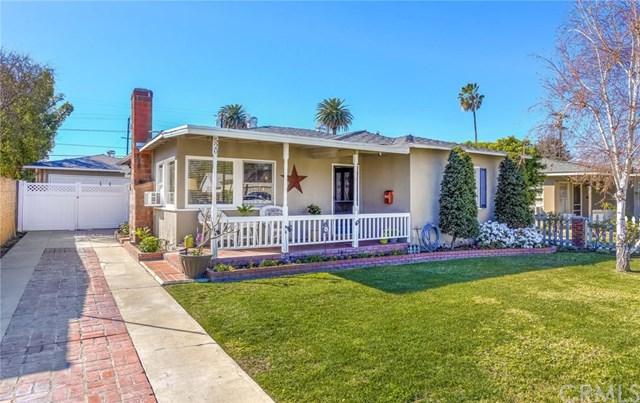 520 E Jefferson Avenue, Orange, CA 92866 (#PW18039068) :: Ardent Real Estate Group, Inc.