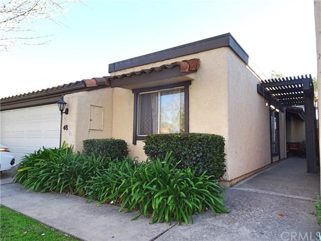 48 Del Sol Court, San Luis Obispo, CA 93401 (#SP18037834) :: Pismo Beach Homes Team