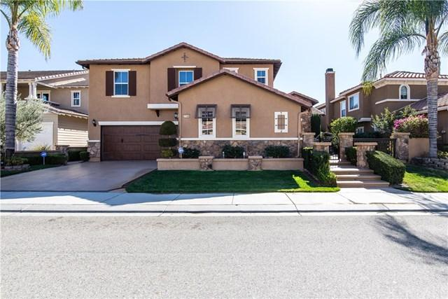 27158 Red Maple Street, Murrieta, CA 92562 (#SW18037606) :: Kim Meeker Realty Group
