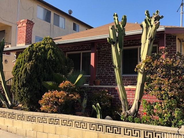 838 W 19th Street, San Pedro, CA 90731 (#SB18039517) :: Keller Williams Realty, LA Harbor