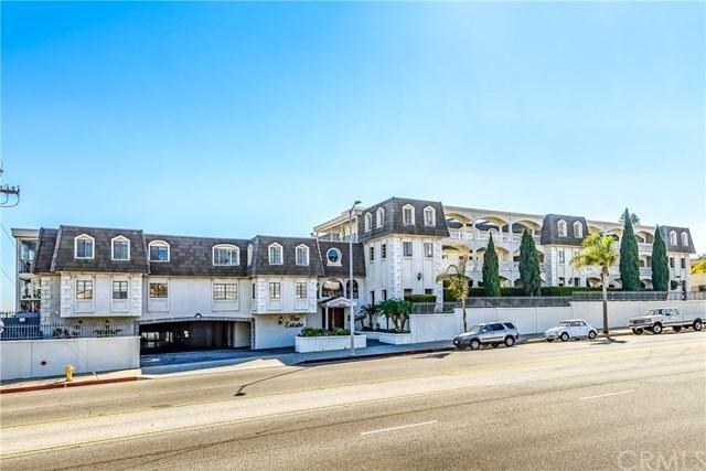 2020 S Western Avenue #34, San Pedro, CA 90732 (#PV18039828) :: Keller Williams Realty, LA Harbor