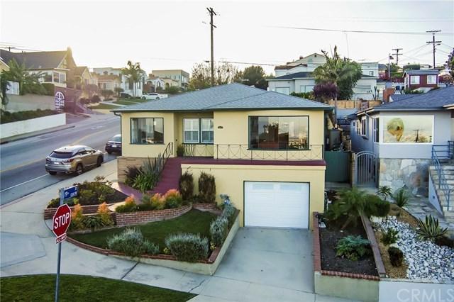 1825 S Patton Avenue, San Pedro, CA 90732 (#SB18024439) :: Keller Williams Realty, LA Harbor
