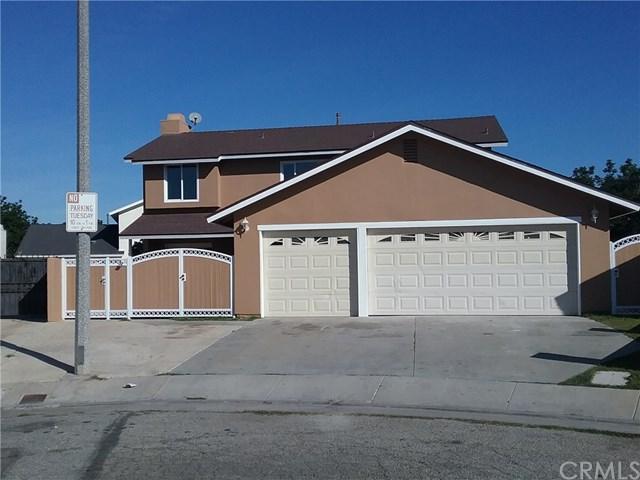 14100 Van Buren Court, Gardena, CA 90247 (#RS18039848) :: Keller Williams Realty, LA Harbor