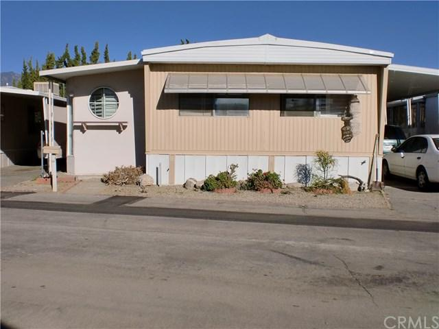 34480 County Line Road #64, Yucaipa, CA 92399 (#EV18039008) :: Realty Vault
