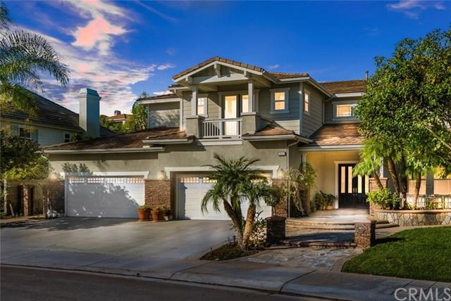 18805 Seabiscuit Run, Yorba Linda, CA 92886 (#AR18039736) :: Ardent Real Estate Group, Inc.