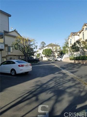 11150 Glenoaks Boulevard #274, Pacoima, CA 91331 (#SR18039587) :: Ardent Real Estate Group, Inc.