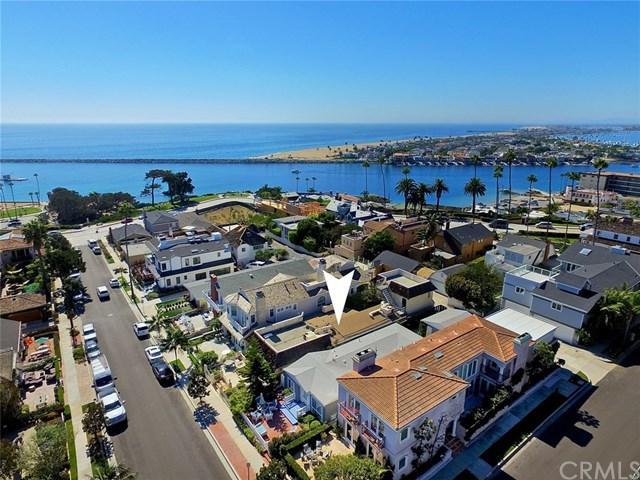 221 Heliotrope Avenue, Corona Del Mar, CA 92625 (#OC18039936) :: Teles Properties | A Douglas Elliman Real Estate Company