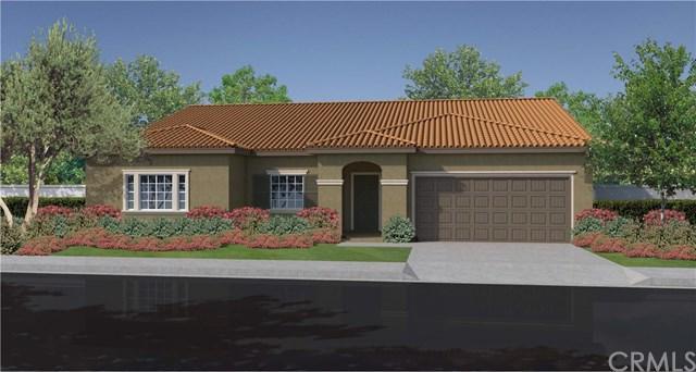 11364 Aaron Avenue, Beaumont, CA 92223 (#SW18040022) :: Realty Vault