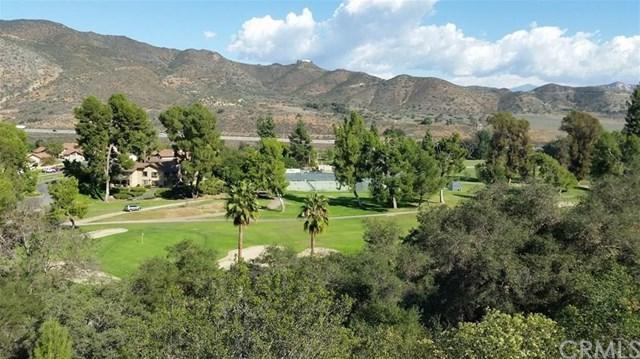0 Tecalote Drive, Fallbrook, CA 92028 (#SW18040037) :: Dan Marconi's Real Estate Group