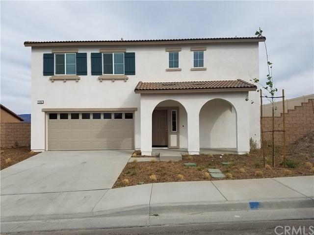 11490 Aaron Avenue, Beaumont, CA 92223 (#SW18040065) :: Realty Vault