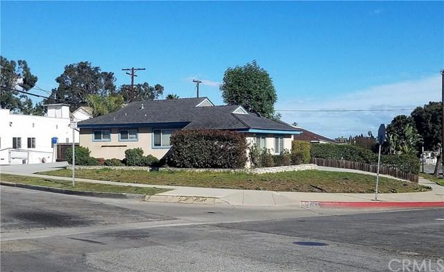 5227 Milne Drive, Torrance, CA 90505 (#SB18037404) :: RE/MAX Masters