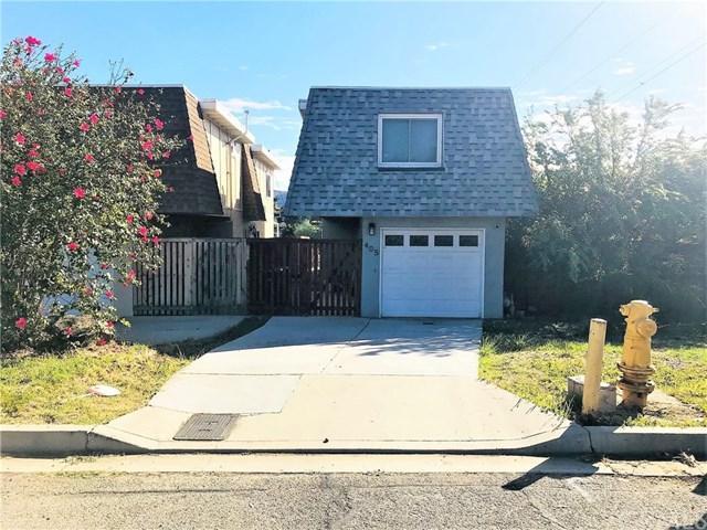 405 Paraiso Avenue, Spring Valley, CA 91977 (#IG18038803) :: RE/MAX Masters