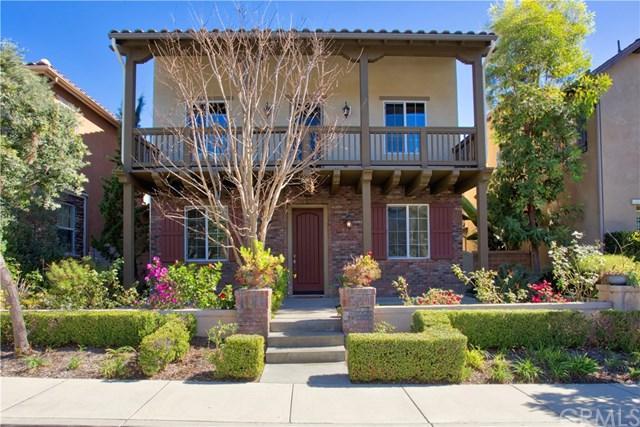 26 Old Mission Road, Aliso Viejo, CA 92656 (#PW18039025) :: Pam Spadafore & Associates