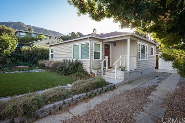 61 Rafael Way, San Luis Obispo, CA 93405 (#SP18039749) :: Pismo Beach Homes Team