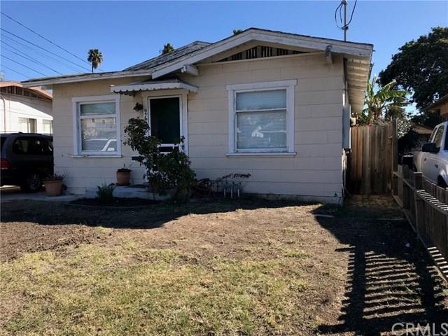 2628 S Denison Avenue, San Pedro, CA 90731 (#PV18040058) :: Keller Williams Realty, LA Harbor