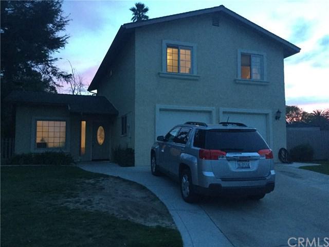 4071 Berrywood Drive, Orcutt, CA 93455 (#PI18040170) :: Pismo Beach Homes Team