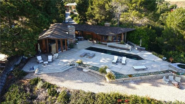 8 Sea Cove Drive, Rancho Palos Verdes, CA 90275 (#SB18038922) :: Keller Williams Realty, LA Harbor