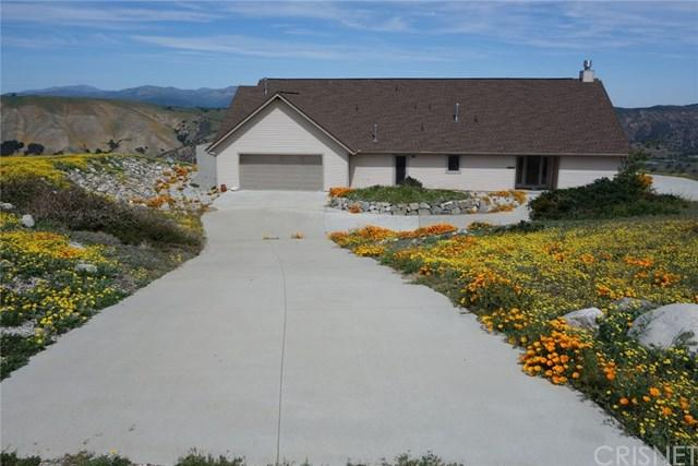 2855 Ridge Route Drive, Lebec, CA 93243 (#SR18039765) :: Kristi Roberts Group, Inc.