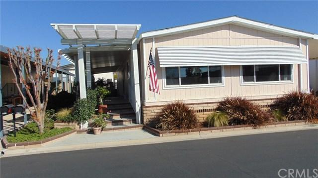 1261 Harbor Lake Avenue #17, Brea, CA 92821 (#PW18039651) :: The Darryl and JJ Jones Team