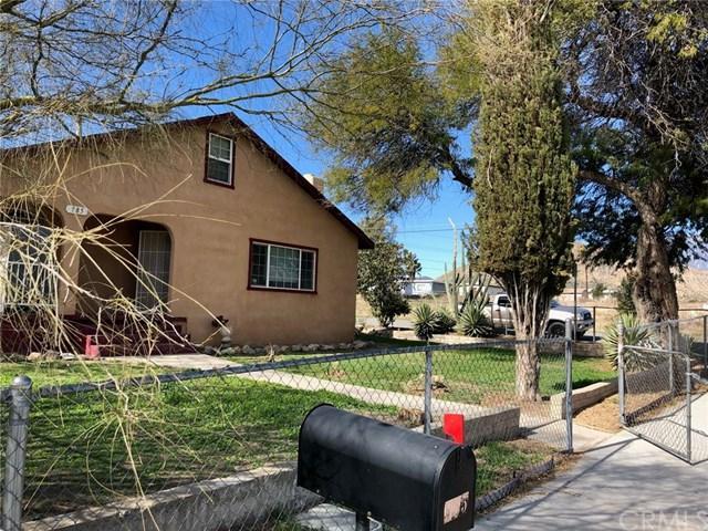 985 N Allen Street, Banning, CA 92220 (#PW18040322) :: Realty Vault