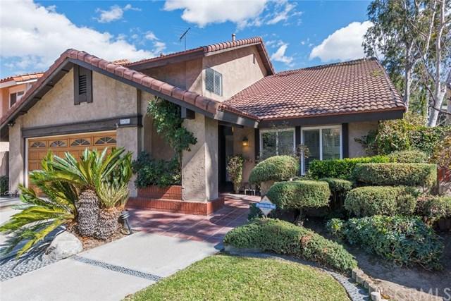 16328 Stone Grove Lane, Cerritos, CA 90703 (#RS18038624) :: Kato Group