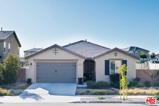 37639 Needlegrass Road, Murrieta, CA 92563 (#18315442) :: Realty Vault