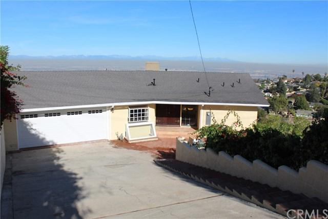 5823 Finecrest Drive, Rancho Palos Verdes, CA 90275 (#DW18040366) :: Keller Williams Realty, LA Harbor