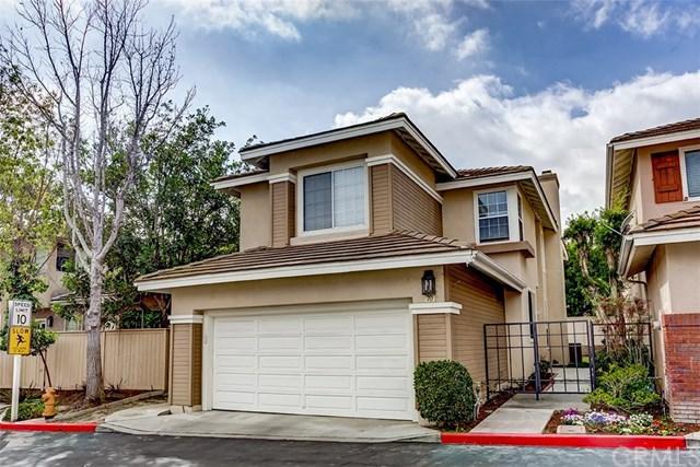 70 Cottage Lane, Aliso Viejo, CA 92656 (#OC18040088) :: Pam Spadafore & Associates