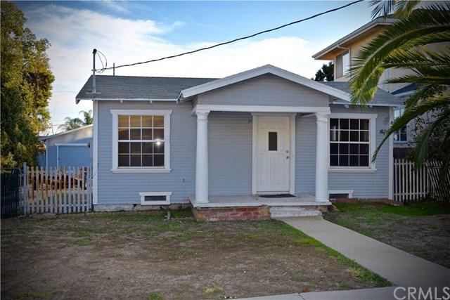 1243 W Santa Cruz Street, San Pedro, CA 90732 (#PV18040143) :: Keller Williams Realty, LA Harbor