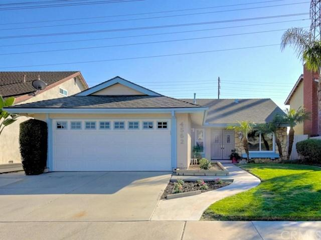 4562 El Rancho Verde Drive, Cerritos, CA 90623 (#PW18040248) :: Kato Group
