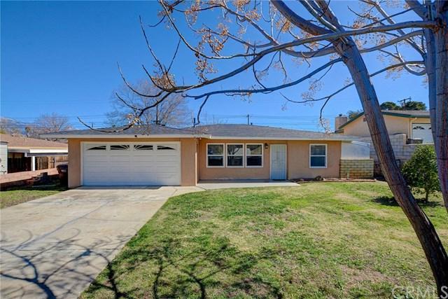 1352 San Miguel Drive, Beaumont, CA 92223 (#EV18040353) :: Realty Vault