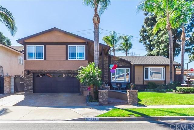 5550 E Edgemar Avenue, Anaheim Hills, CA 92807 (#PW18040522) :: The Darryl and JJ Jones Team