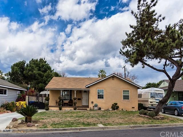 16727 E Greenhaven Street, Covina, CA 91722 (#CV18040090) :: DSCVR Properties - Keller Williams
