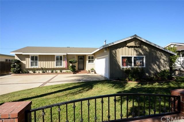 538 N Handy Street, Orange, CA 92867 (#IG18038004) :: The Darryl and JJ Jones Team