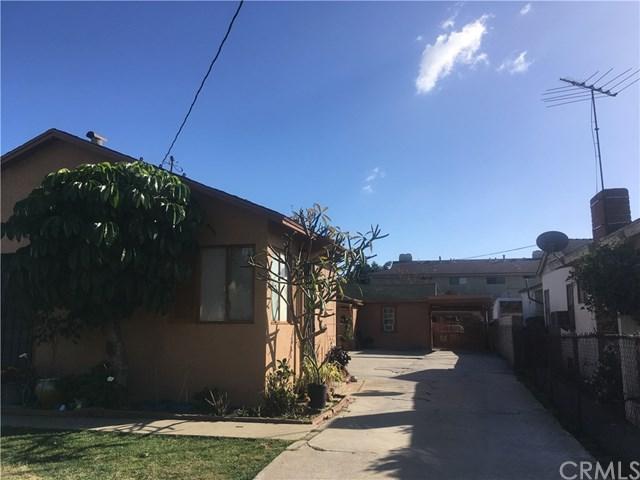 1320 Magnolia Avenue, Gardena, CA 90247 (#SB18040624) :: Keller Williams Realty, LA Harbor