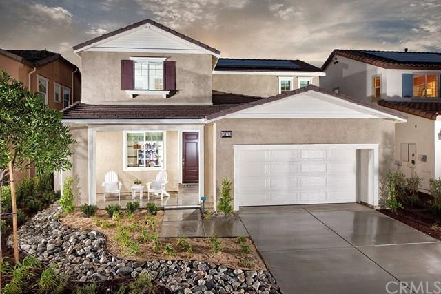 1524 Crystal Court, Beaumont, CA 92223 (#SW18040649) :: Realty Vault