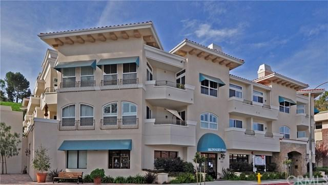 901 Deep Valley Drive #309, Rolling Hills Estates, CA 90274 (#SB18035010) :: Keller Williams Realty, LA Harbor