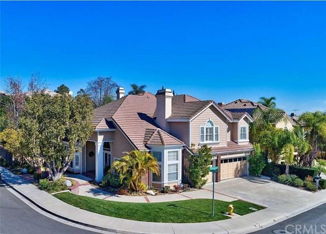 27203 Woodbluff Road, Laguna Hills, CA 92653 (#OC18037765) :: Teles Properties | A Douglas Elliman Real Estate Company