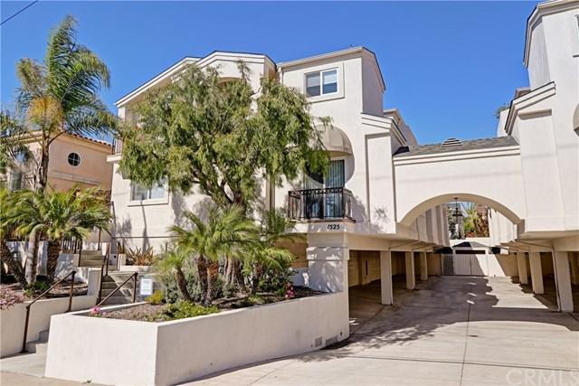1525 Artesia Boulevard A, Manhattan Beach, CA 90266 (#SB18039961) :: Z Team OC Real Estate
