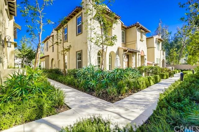 12551 Elevage Drive #65, Rancho Cucamonga, CA 91739 (#OC18040789) :: Angelique Koster