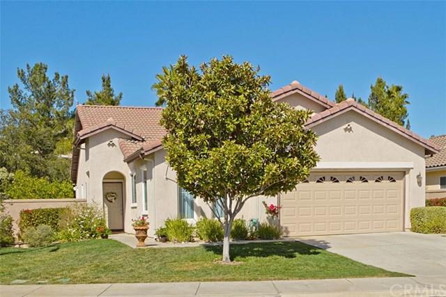 28150 Glenside Court, Menifee, CA 92584 (#SW18040858) :: Dan Marconi's Real Estate Group