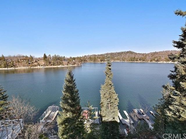 28768 Palisades Drive, Lake Arrowhead, CA 92352 (#EV18041021) :: Angelique Koster