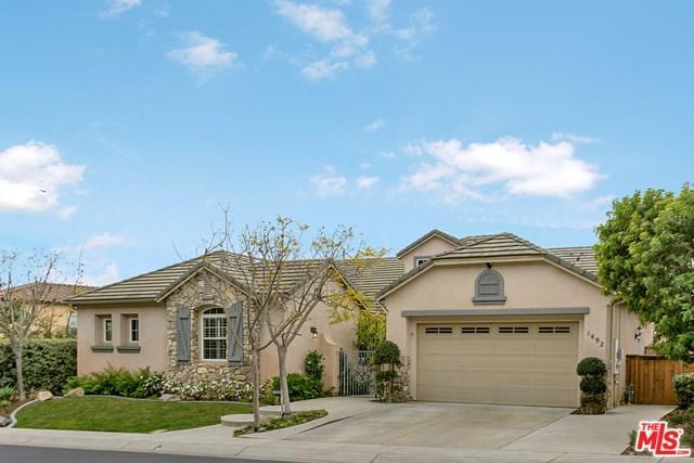 1492 Schoolhouse Way, San Marcos, CA 92078 (#18315298) :: RE/MAX Masters