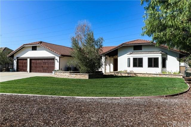 939 Deep Springs Drive, Claremont, CA 91711 (#CV18039734) :: RE/MAX Masters