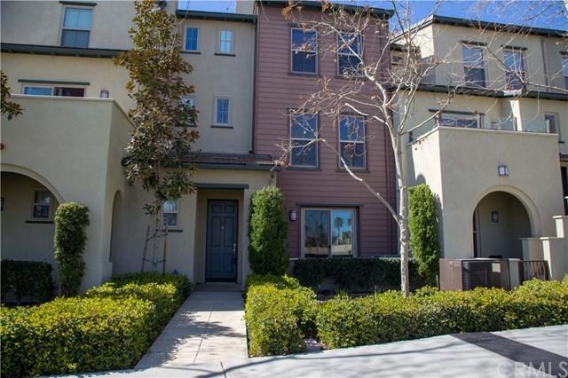 7647 Creole Place #4, Rancho Cucamonga, CA 91739 (#SW18041064) :: Angelique Koster