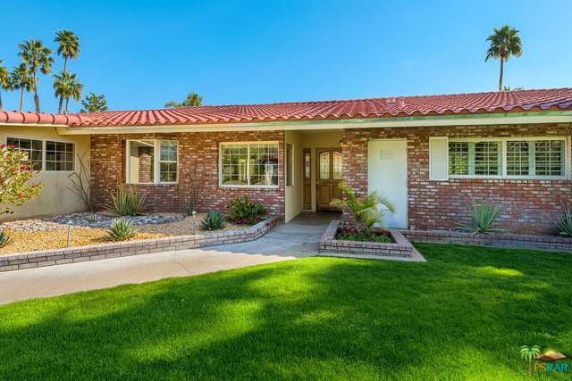 650 N Phillips Road, Palm Springs, CA 92262 (#18314338PS) :: The DeBonis Team