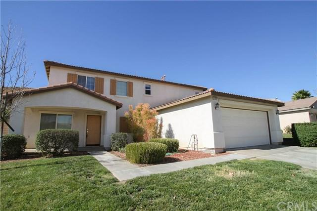 29207 Eldorado Way, Menifee, CA 92587 (#SW18034692) :: Dan Marconi's Real Estate Group